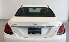 Quiero vender cuanto antes posible un Mercedes-Benz Clase C 2019-6
