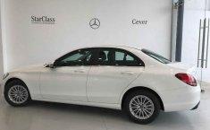 Quiero vender cuanto antes posible un Mercedes-Benz Clase C 2019-4