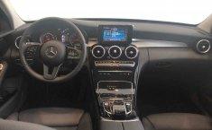 Quiero vender cuanto antes posible un Mercedes-Benz Clase C 2019-2
