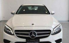 Quiero vender cuanto antes posible un Mercedes-Benz Clase C 2019-0