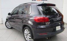 Quiero vender un Volkswagen Tiguan usado-9