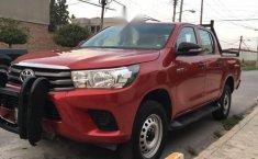 Llámame inmediatamente para poseer excelente un Toyota Hilux 2017 Manual-3