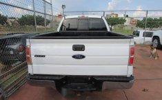 Tengo que vender mi querido Ford Lobo 2012-14