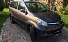Tengo que vender mi querido Toyota Avanza 2013-5