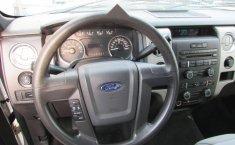 Tengo que vender mi querido Ford Lobo 2012-12