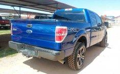 Ford F-150 impecable en Durango más barato imposible-5