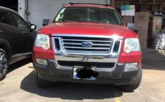 Ford Explorer Sport Trac 2008-6