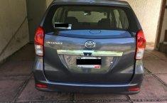 Tengo que vender mi querido Toyota Avanza 2013-2