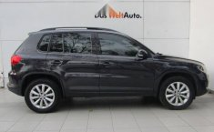 Quiero vender un Volkswagen Tiguan usado-4