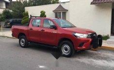 Llámame inmediatamente para poseer excelente un Toyota Hilux 2017 Manual-0