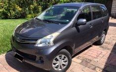 Tengo que vender mi querido Toyota Avanza 2013-1