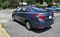 Urge!! Vendo excelente Toyota Yaris 2017 Manual en en México State-4
