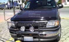 No te pierdas un excelente Ford Lobo 2002 Automático en Amozoc-9