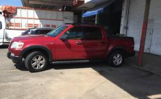Ford Explorer Sport Trac 2008-4