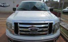 Tengo que vender mi querido Ford Lobo 2012-2