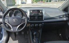 Urge!! Vendo excelente Toyota Yaris 2017 Manual en en México State-3