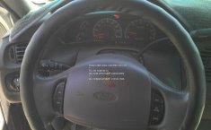 No te pierdas un excelente Ford Lobo 2002 Automático en Amozoc-6