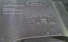 No te pierdas un excelente Ford Lobo 2002 Automático en Amozoc-4