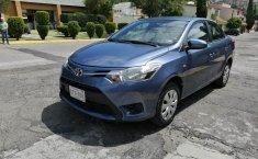 Urge!! Vendo excelente Toyota Yaris 2017 Manual en en México State-2