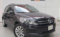 Quiero vender un Volkswagen Tiguan usado-0