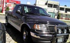 No te pierdas un excelente Ford Lobo 2002 Automático en Amozoc-1