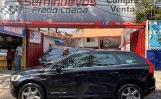Se vende urgemente Volvo XC60 2014 Automático en Tlalpan-8