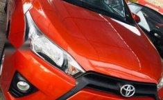 Urge!! Un excelente Toyota Yaris 2017 Automático vendido a un precio increíblemente barato en Zapopan-1