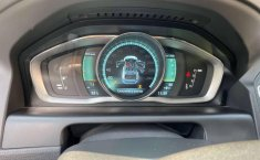 Se vende urgemente Volvo XC60 2014 Automático en Tlalpan-6