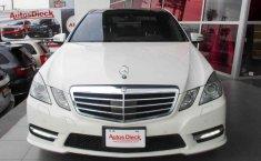 Coche impecable Mercedes-Benz Clase E con precio asequible-10