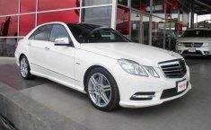 Coche impecable Mercedes-Benz Clase E con precio asequible-7