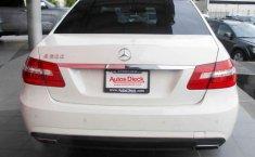 Coche impecable Mercedes-Benz Clase E con precio asequible-5