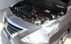 Pongo a la venta cuanto antes posible un Nissan Versa en excelente condicción a un precio increíblemente barato-12