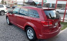 Quiero vender cuanto antes posible un Dodge Journey 2012-10
