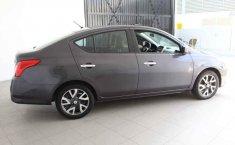 Pongo a la venta cuanto antes posible un Nissan Versa en excelente condicción a un precio increíblemente barato-9