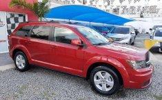Quiero vender cuanto antes posible un Dodge Journey 2012-7