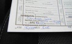 Un carro Nissan Versa 2016 en Gustavo A. Madero-7