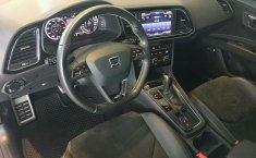 Quiero vender un Seat León Cupra usado-3