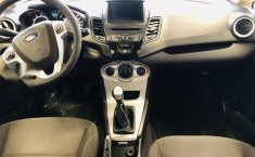 Ford Fiesta Manual-14