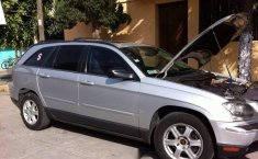Vendo un carro Chrysler Pacifica 2005 excelente, llámama para verlo-7