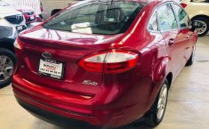 Ford Fiesta Manual-11