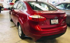 Ford Fiesta Manual-5