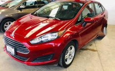 Ford Fiesta Manual-0