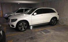 Urge!! Un excelente Mercedes-Benz Clase GLC 2017 Automático vendido a un precio increíblemente barato en Benito Juárez-9