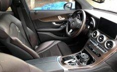 Urge!! Un excelente Mercedes-Benz Clase GLC 2017 Automático vendido a un precio increíblemente barato en Benito Juárez-7