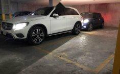 Urge!! Un excelente Mercedes-Benz Clase GLC 2017 Automático vendido a un precio increíblemente barato en Benito Juárez-4