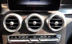 Urge!! Un excelente Mercedes-Benz Clase GLC 2017 Automático vendido a un precio increíblemente barato en Benito Juárez-3