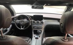 Urge!! Un excelente Mercedes-Benz Clase GLC 2017 Automático vendido a un precio increíblemente barato en Benito Juárez-2