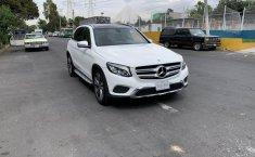 Urge!! Un excelente Mercedes-Benz Clase GLC 2017 Automático vendido a un precio increíblemente barato en Benito Juárez-1