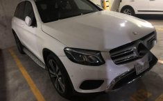 Urge!! Un excelente Mercedes-Benz Clase GLC 2017 Automático vendido a un precio increíblemente barato en Benito Juárez-0