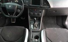 Coche impecable Seat León Cupra con precio asequible-7